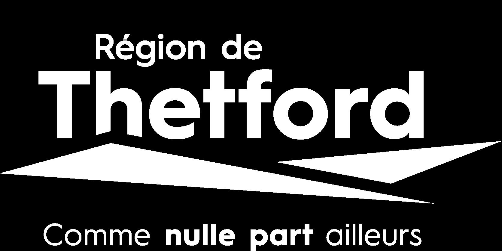 Région de Thetford